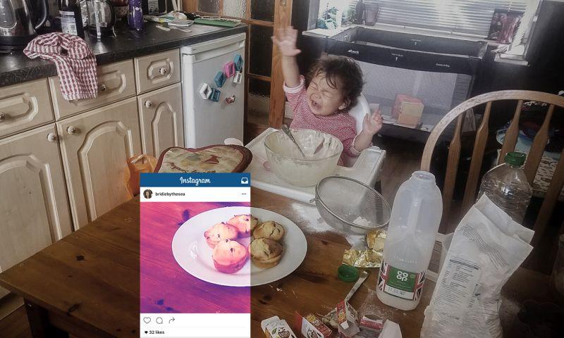 Rodiče a sociální sítě