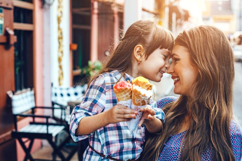 Moderní rodičovství