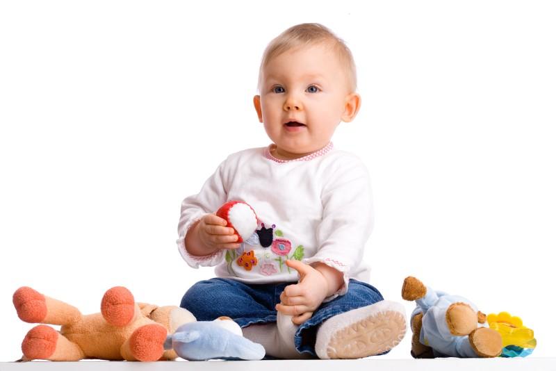 Třetí vývojové období dítěte