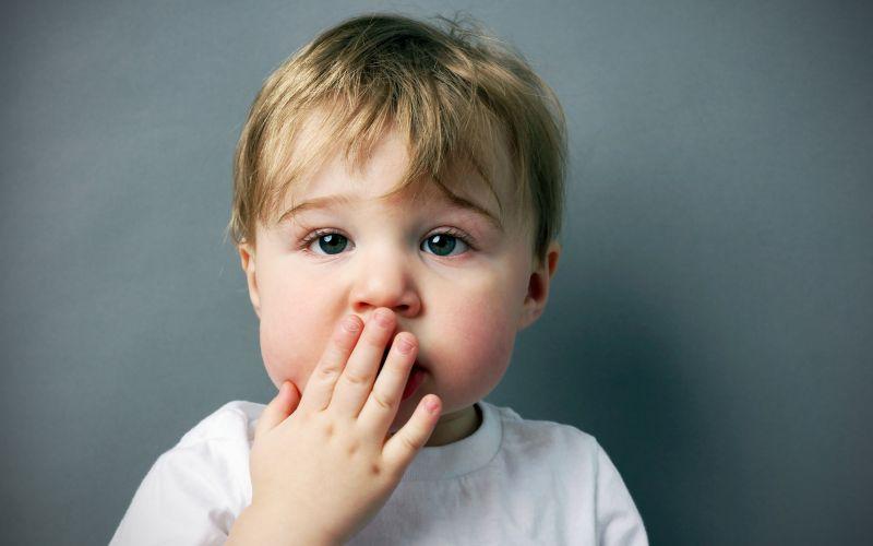 Tiché dítě
